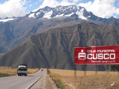 Cusco, Peru 2011