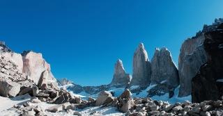 Torres del Paine, Chile 2015