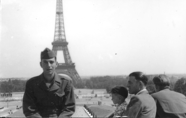 Eiffel Marty